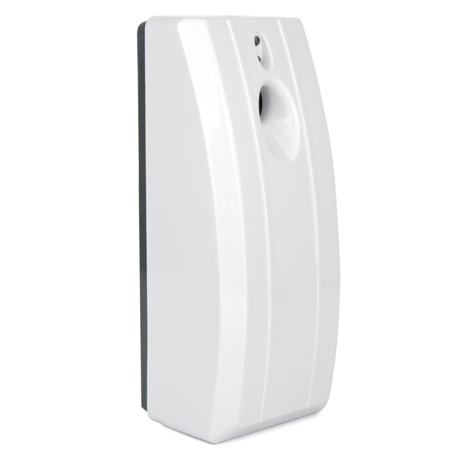 White Dispenser Toilet Roll Tissue Air Freshener Paper